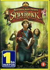 The Spiderwick Chronicles (2008) Freddie Highmore - Sarah Bolger