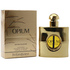 Yves Saint Laurent Opium Edition Collector 50 ml EDP Eau de Parfum Spray YSL