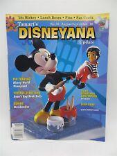 Tomart's Disneyana Update - August/September 2000 #37
