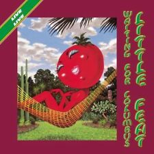 Little Feat - Waiting For Columbus (deluxe 2cd) NEW CD