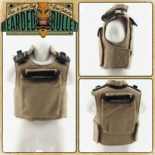 1/6 Navy Body Armor / PMC private military contractors / HOT TOYS