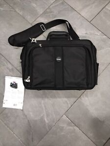 """Kensington Contour Pro 17"""" Notebook Carrying Case (K62340)"""