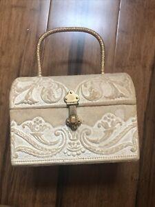 Rosenfeld Bag Gold
