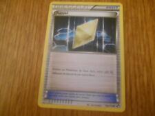 Carte Pokémon Unco Rappel 102/114 (Noir et Blanc)