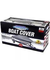 Shoreline Marine Warm Weather Boat Cover Multi-Colored Sl91412 - New
