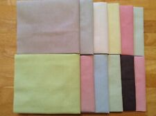 """28-Count Evenweave Cross Stitch Fabric, Approx. 18"""" X 14"""", choose your color"""