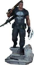 """PUNISHER - Punisher 21.5"""" Premium Format Statue (Sideshow Collectibles) #NEW"""