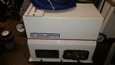 Cross American Heat Xchange system XPS 4000 carpet cleaning extractor 1500 hours