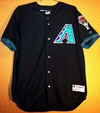ARIZONA DIAMONDBACKS SULLIVAN AUTHENTIC MLB JERSEY