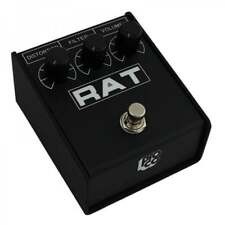 ProCo RAT 2 - Distortion Fuzz Pedal
