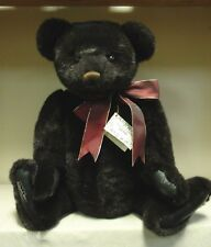 Gund - Black Magic from The Signature Collection - Limited Edition