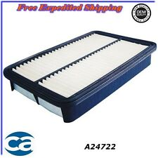 Air Filter For 93/02 Chevrolet Prizm Mazda Millenia Toyota Corolla 1.6L 1.8L2.3L