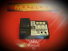 Multiplex MULTIGyro G3 (3-Achs Flächenkreisel) Nr.: 75505  Günther Modellsport