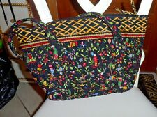 vera bradley Paddy bag in retired Ming pattern