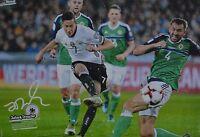 A3 Poster - Manchester City Fußball Clippings NEU 42 x 28 cm KEVIN DE BRUYNE