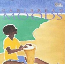 Caribbean Moods, World Disc NEW Out of Print Factory Sealed  NorthSound 1 CD
