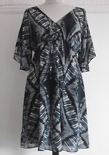 NEXT Print Tunic Dress Size 8
