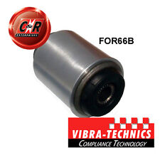 Ford Fiesta MK3 Vibra Technics Rear Axle Beam Bush Fast Road/Competition FOR66B