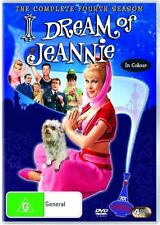 I Dream Of Jeannie - TV Series - Season 4 - New