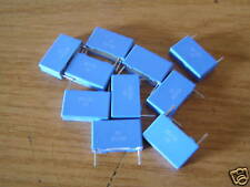 PHILIPS Condensatore in poliestere MKT373 100nF 400 V 10 PEZZI OL0420