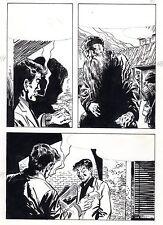 JUAN BOIX VISA POUR FORMOSE PLANCHE ORIGINALE AREDIT PAGE 65