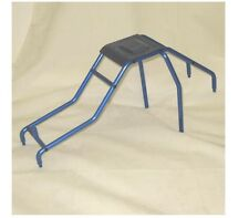 Redcat Racing Rampage MT  Blue Aluminum Roll Cage 050018B