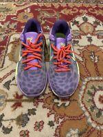 Nike Kobe VII 7 Christmas Cheetah 7Y No Box