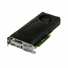 FOR Dell Nvidia GeForce GTX 660 1.5GB GDDR5 PCI-E x16 Video Graphics Card 0FPDH3
