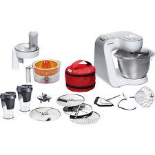 Bosch MUM58W56DE Küchenmaschine CreationLine