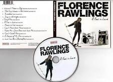 "FLORENCE RAWLINGS ""A Fool In Love"" (CD Digipack) 2009"