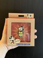 Disney -Mickey Mouse- Vintage Retro Toy Series Oh Boy! Limited Edition Pin