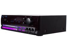 Technical Pro RX504 1500 Watt 2 Channel Stereo Receiver