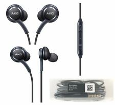 AKG Stereo Earphones Earbuds Headphones Headsets for Samsung S8 S9 S10 Note 9 10