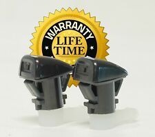 2011-2019 Dodge Durango Windshield Washer Nozzle Set Left and Right