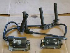 1996 HONDA CBR900RR FIREBLADE SC33 ignition coils 1 2 3 4 NP08