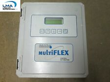 AQUATRAC MULTIFLEX M5B BOILER CONTROLLER CONTROL WATER ENCLOSURE STAHLIN