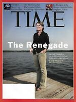 Time Magazine Sarah Palin Afghanistan Scotland's Sheep Community Colleges 2009