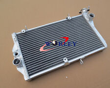 Aluminum Radiator for Honda CBR1100 CBR-1100XX Blackbird fuel injected 1997-2003