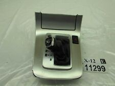 05 06 07 Infiniti G35 2dr gear shifter shift lever finish panel trim boot plate