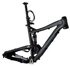 Diamondback Mission Pro Frameset Bike (Black, 17-Inch/Medium)