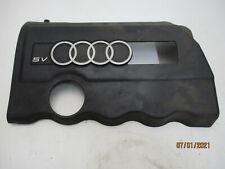 Audi A4 Motorabdeckung   058103724C