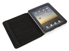 Belkin Leather Folio Case Cover for Apple® iPad® 1 2 3 4 - Black Retail Package