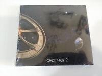 Circo Prize 2 Digipack - CD Neuf Scellé Neuf