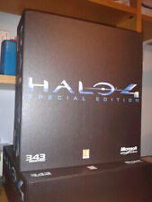 HALO 4 SPECIAL Limited Collector's EDITION - XBOX 360 NEW