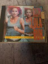 Run Lola Run ~ Original Motion Picture Soundtrack (Cd) (mg)