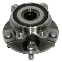 Wheel Bearing and Hub Assembly-Auto Trans Front Centric 400.44003