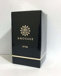 Amouage Attar TAYYIBA 12 ML, New in box.