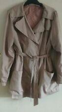 LA Polyester Casual Raincoats for Women