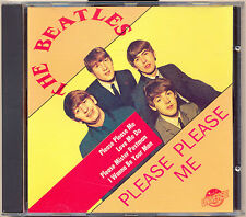 THE BEATLES: Please Please Me. (CD. Universe 1992)