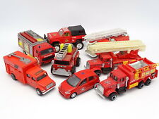 Vari SB 1/50 - Lotto 8 Vigili del fuoco